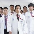 「白い巨塔」第五夜では、それぞれが控訴審に向けて奔走する!/(C)テレビ朝日