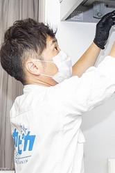 カラテカ入江、清掃会社「ピカピカ」立ち上げ 43歳で新たな一歩