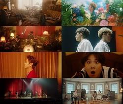 FTISLAND、新曲「夏の夜の夢」MV予告映像を公開…華麗なパフォーマンスで圧倒