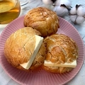 メロンパンに厚切りバターをサンド!話題の「台湾メロンパン」が罪深いけどおいしい