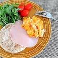 簡単・時短 レンジで作る卵料理
