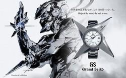 【4月1日】世界初「忍者専用」の腕時計開発