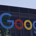 カリフォルニアにあるグーグル本社。ここで数々のイノベーションが生まれている Photo:AP/AFLO