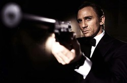 007新作は「死ぬ時間はない」 来年公開