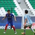 FC東京がACLグループステージ2敗目 先制するも蔚山現代に逆転許す