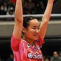 卓球女子の平野美宇と伊藤美誠 全日本での明暗を分けたもの