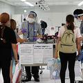 3月の宣言下、1日平均700人弱の外国人が来日?日本の「水際対策」の実態