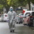 香港で百人以上の看護師が「病欠」新型肺炎を巡り政府への抗議か