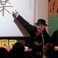 田代まさし容疑者と住吉会・西口茂男総裁の関係「大好きな叔父さん」