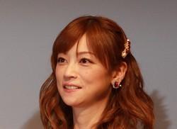 吉澤ひとみ容疑者(2014年撮影)