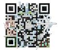 このQRコードを読み取ると25年の軌跡をまとめたデンソーウエーブの特設サイトを表示できる。