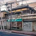 建物を放棄