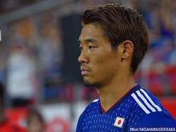 川崎Fに所属する日本代表MF守田英正