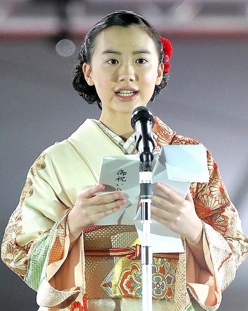 [画像] 芦田愛菜が「子役は大成しない」ジンクスを覆して、期待に応え続けられる理由