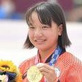 日本 金メダル獲得数単独トップに 中...