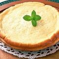 炊飯器で作る極旨チーズケーキ