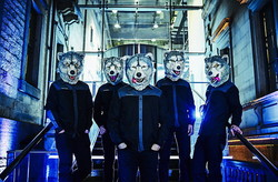 MAN WITH A MISSION、新AL『Chasing the Horizon』ダイジェスト動画公開