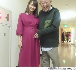 田中理恵「前屈で寝る」「足のサイズ19cm」