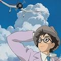 映画『風立ちぬ』より  - 「風立ちぬ」(C) 2013 Studio Ghibli・NDHDMTK