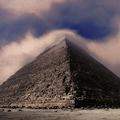 地球上で最古? 南極のピラミッド