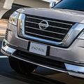 アラブ首長国連邦で新色追加 日産の大型SUV「パトロール」