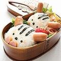 テレビやドラマで取り上げられる日本食に憧れをいだく中国人は多い。また、コンパクトできれいに盛り付けられた「キャラ弁」なども人気だ。(イメージ写真提供:123RF)