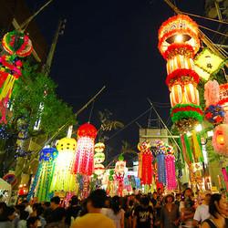 旅の目的にしたい イベント・祭り・フェス 短冊や風船、キャンドルに願いをのせる「安城七夕まつり」へ