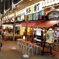 渋谷横丁 カオスな食フェス空間