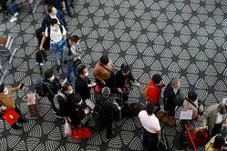中国の国慶節連休、旅行者急増の見込み コロナ在宅の反動で