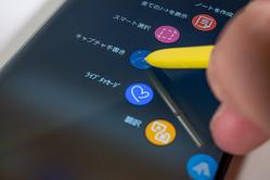 Galaxy Note9は万能なペンスマホに進化したが、うすれたもう1つの個性とは