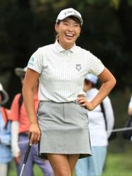 渋野日向子 大みそか「紅白」出演 NHK打診、ゴルフ新ヒロインに白羽の矢