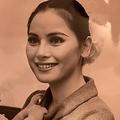 デヴィ夫人 20代の頃の写真反響