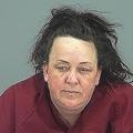 児童虐待などの罪に問われていたマシェル・ホブソン容疑者/Pinal County Jail