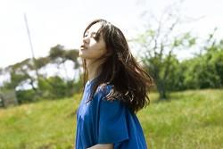 清原果耶(C)2020『宇宙でいちばんあかるい屋根』製作委員会