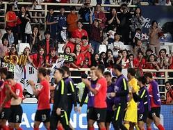 アジアカップ決勝Tの対戦表を見て、韓国がほくそ笑んでいるワケ