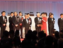 【JRA賞】秋田氏「サウジアラビアの招待待っている」クリソベリルが最優秀ダートホース