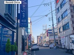 22日、韓国・韓国日報は、慶州市が奈良市と京都市に防疫物資を支援したことで非難を受けており、「慶州不買運動」の兆しも見られると伝えた。写真は韓国。