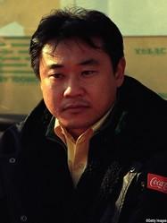 ヴェルディ川崎を指揮したのは松木安太郎氏だった