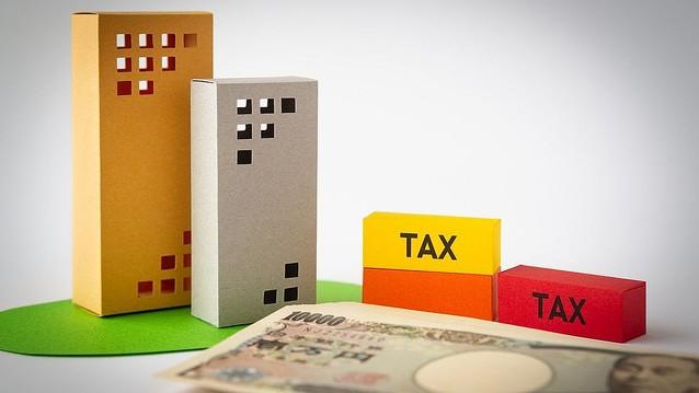 ソフトバンク 法人 税
