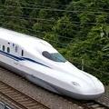 新幹線「のぞみ」運転本数を増便するため清掃時間を約10分に短縮へ