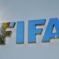 スイス・チューリヒにある国際サッカー連盟(FIFA)の本部=ロイター
