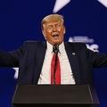 トランプ氏は大統領の座から降りたが、いまだに影響を与える(写真/AFP=時事)