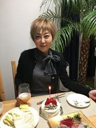 室井佑月公式ツイッターより https://twitter.com/YuzukiMuroi