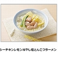 インスタント麺に合う缶詰ランク