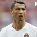 ポルトガル代表のクリスティアーノ・ロナウド【写真:Getty Images】
