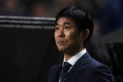 """アジア杯経験者は23名中5名…森保監督「""""新しい日本代表を築く""""という強い気持ちで」"""