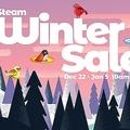 Steamにて毎年恒例のウィンターセールが開催中 「買い」なタイトルは?