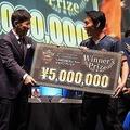 東京ゲームショウで賞金問題が浮上 eスポーツが抱える矛盾