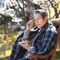 外での活動時間が減ったことも近視の原因?(イメージ。写真=Beijing View Stock Photo/AFLO)