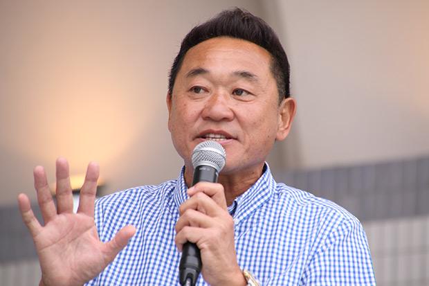 [画像] 「松木安太郎さんは解説なんですか?」 玉川徹氏が疑問